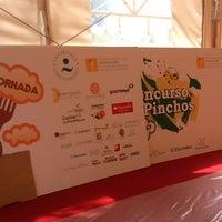 Photo taken at Universidad Camilo José Cela (UCJC) by Alejandra F. on 5/8/2012