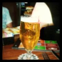 Photo taken at Hingham Beer Works by Matt R. on 6/18/2012