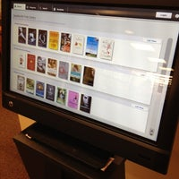 Photo taken at Fayetteville Free Library by Ma1ja M. on 6/27/2012