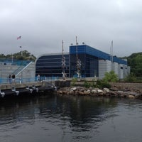 Photo taken at Submarine Force Library & Museum by Tom B. on 7/28/2012