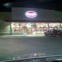 Photo taken at Kum & Go by dartmj on 8/29/2011