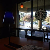 Photo taken at Starbucks by Marc G. on 8/25/2011