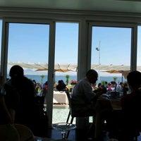 Photo taken at Aquatic Restaurant et Salon de thé by Sami B. on 5/27/2012