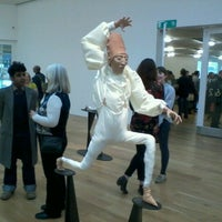 Photo taken at Nottingham Contemporary Art Gallery by Luis O. on 7/20/2012