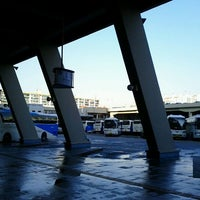 Photo taken at Seoul Express Bus Terminal by Taeho R. on 12/6/2011