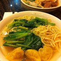 Photo taken at Noodle Kingdom by Nagisa on 6/16/2012