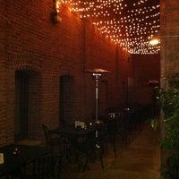 Photo taken at Far Bar by Ed K. on 2/24/2011