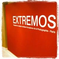 Photo taken at Instituto Moreira Salles by Kalyl R. on 10/2/2011