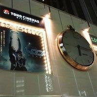 Photo taken at TOHO Cinemas by ジョニー 紙. on 7/20/2011