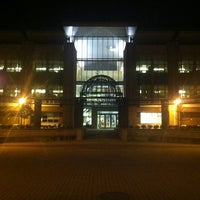 Photo taken at Integrated Science Center by Leah R. on 2/10/2012