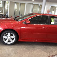 Photo taken at Toyota of South Florida by Lissette G. on 3/30/2012