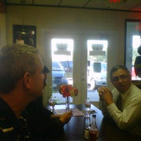 Photo taken at Royal Pizza by Steve N. on 12/7/2011
