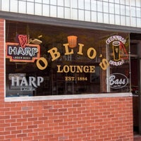 Photo taken at Oblio's Lounge by Matt S. on 7/13/2011