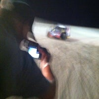 Photo taken at Southern NM Speedway by SIXMICFILMS.COM 2. on 8/26/2012