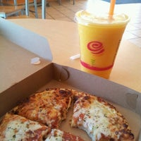Photo taken at Jamba Juice by roberta a. on 5/14/2012
