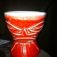 Photo taken at Tiki Bar by Ungureanu M. on 6/30/2012