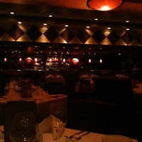 Photo taken at Fleming's Prime Steakhouse & Wine Bar by Mark M. on 6/25/2011