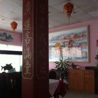 Photo taken at Kineski restoran Kineski zmaj by Nikola D. on 6/1/2011