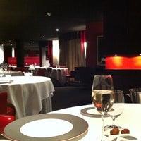 Photo taken at Gaig Restaurant by Olga V. on 4/12/2011