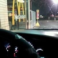Photo taken at McDonalds by Chocolate B. on 2/28/2012