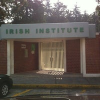 Photo taken at Irish Institute by Sigfrido M. on 11/12/2011