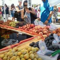 Photo taken at Fresh52 Farmers Market by Emma P. on 9/2/2012