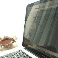 Снимок сделан в Отель Облака пользователем Dmitry [the DJ] E. 8/13/2012