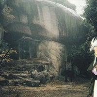 Photo taken at Ryoko's Cave by Ryoko Hakubi on 8/16/2011