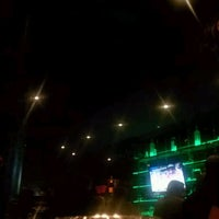 Photo taken at Bartini's Martini Lounge by Kam on 12/3/2011