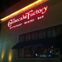Photo taken at The Cheesecake Factory by Kompheak T. on 2/26/2012
