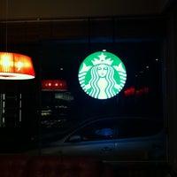 Photo taken at Starbucks by TJ C. on 7/26/2011