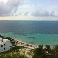 Photo taken at RIU Caribe by Carlos D. on 7/2/2012