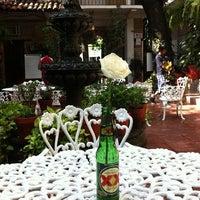 Foto tomada en Hotel Posada de Roger por dario p. el 7/16/2011