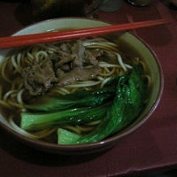 Photo taken at Hikari Ramen & Japanese Food by Novitria A. on 12/22/2011