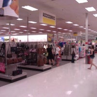 Photo taken at Target by Kevin C. on 7/24/2011