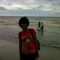 Photo taken at Nurul Fikri Resort by Tanti D. on 1/1/2012