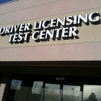 Photo taken at DMV by Jacques F. on 3/20/2012