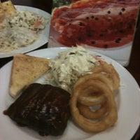 Photo taken at Jeffer Steak by Sarayut R. on 2/7/2011