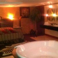 Photo taken at Van der Valk Hotel Emmen by Koen D. on 12/7/2011