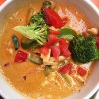 Photo taken at Tin Drum Asian Kitchen by Rosario R. on 5/21/2011