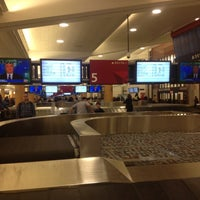 Photo taken at South Baggage Claim by Essam I. on 2/7/2012