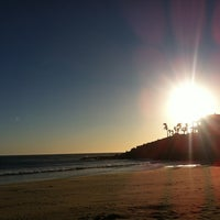 Photo taken at Cerritos Beach Club & Surf by Romana L. on 2/19/2012
