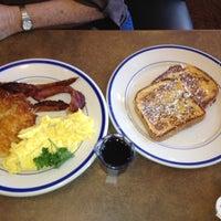 Photo taken at Bob Evans Restaurant by Courtenay O. on 7/13/2012