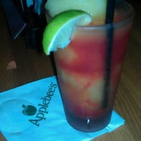 Photo taken at Applebee's by Chaz W. on 7/24/2011