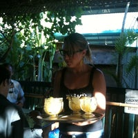 Photo taken at South Shore Tiki Lounge by John P. on 8/27/2011