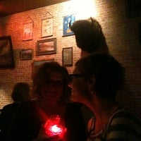 Photo taken at Pengilly's Saloon by Sally F. on 9/29/2011