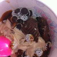 Photo taken at My Yogurt Bliss by Barbara L. on 6/10/2012