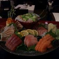 Photo taken at Plum Pan-Asian Kitchen by ExoticMixologist on 1/28/2012
