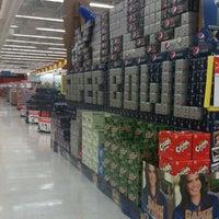 Photo taken at Walmart Supercenter by Chanel H. on 1/12/2011