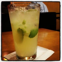 Photo taken at California Pizza Kitchen by Lauryn D. on 4/12/2012
